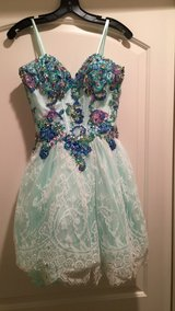Prom Dress in Conroe, Texas