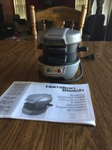 BREAKFAST SANDWICH MAKER in Bolingbrook, Illinois