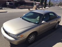 2003 Buick Century in Fort Bliss, Texas