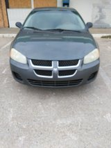 Dodge stratus in Fort Campbell, Kentucky