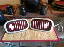 1960-66 Chevrolet Tail Lights with Brackets in Fort Campbell, Kentucky
