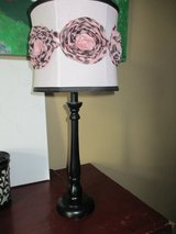 shabby chic lamp in Conroe, Texas
