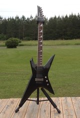 Ibanez Xiphos 7 String XPT707FX (+ Fitted Hardshell Case) in Fort Polk, Louisiana