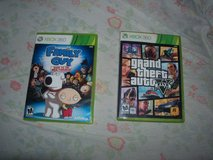 ps3&360 games in Fort Knox, Kentucky
