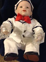 Knowles Mathew doll in Lockport, Illinois