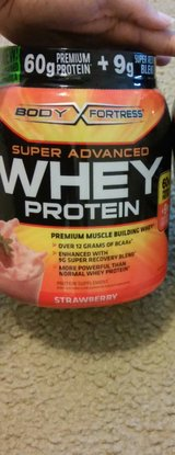 Protein powder in Beaufort, South Carolina