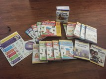 Your baby can read complete set in Beaufort, South Carolina