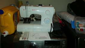 Singer talent sewing machine in Fort Bliss, Texas