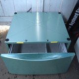 Whirlpool Front Loader DREWER PEDESTAL in Camp Pendleton, California