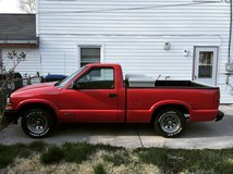 1999 Chevy S10 $3500 in Dover AFB, Delaware