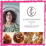EXTRAORDINARY FLAVORS by BARBARA FOSTER in Hinesville, Georgia