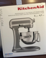 KitchenAid Mixer in Tomball, Texas