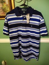 polo shirt ( new) mens med. in Pleasant View, Tennessee