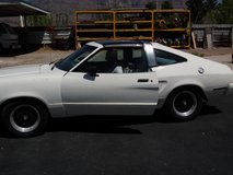MUSTANG  T TOP in Alamogordo, New Mexico