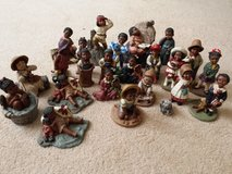 All God's Children figurines in Alamogordo, New Mexico