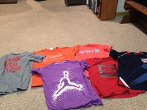 Lot of 6 Boys 10/12 Tee Shirts in Joliet, Illinois