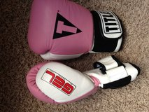 Ladies Size Small Title Gel Gloves for BOxing/MMA in Joliet, Illinois