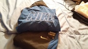 Boys Nike Windsuit in Little Rock, Arkansas