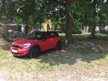 2011 Mini Countrayman S All4 in Ansbach, Germany