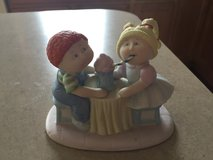 Reduced! Cabbage Patch Porcelain Figurine in Joliet, Illinois
