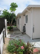 Quick Drive to Base - Central Location - Dish Network/DVR - washer/dryer in Camp Pendleton, California