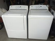 Kenmore Oasis Washer and Dryer set with steam option- Great Condition in Minneapolis, Minnesota