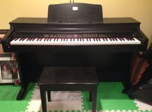 Behreinger Concert Piano (electric) in Bolingbrook, Illinois