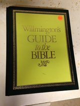 Wilmington's guide to the Bible in Glendale Heights, Illinois