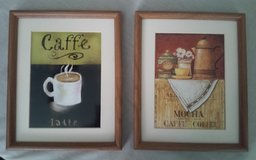 Caffe' Pictures in Kingwood, Texas