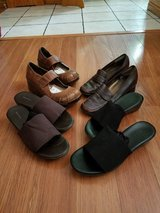 4 Pairs of Shoes Lot 4 in Glendale Heights, Illinois
