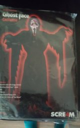 Scream Ghost Face Costume in Conroe, Texas