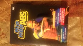 hip hop  abs.DVD in The Woodlands, Texas