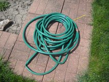 Water Hose in Kankakee, Illinois
