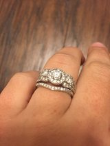 Stunning Engagement Ring and Band! in Mobile, Alabama