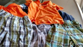 Boys clothes birth- 3 years in Bolingbrook, Illinois