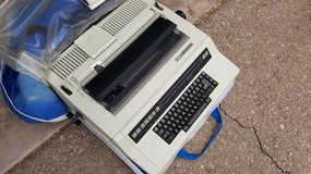 Memory Writer about fifteen yrs. old extremely fast printer  Were originally several thousand do... in Alamogordo, New Mexico