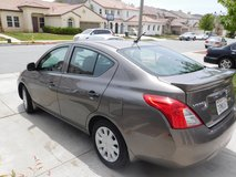 2014 NISSAN VERSA S PLUS in Lake Elsinore, California