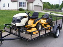 Lawn Business for Sale in Fort Campbell, Kentucky