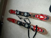 snow bladers Np. 250,-€ good condition in Ramstein, Germany