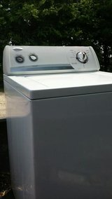 nice whirlpool washer in Baytown, Texas
