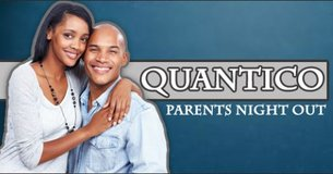 Quantico Parents Nigh Out in Fort Belvoir, Virginia