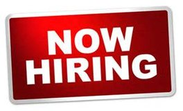 NOW HIRING ACTIVE DUTY & SPOUSES in Fort Irwin, California