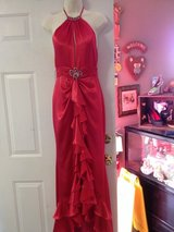 Beautiful formal in Fort Campbell, Kentucky