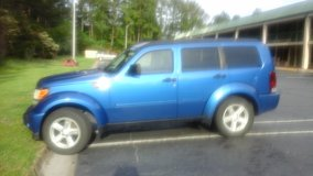 2007 Dodge nitro 4x4 in Warner Robins, Georgia