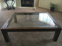 Large Coffee Table in Yucca Valley, California