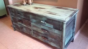 Large Rustic Dresser in Baytown, Texas
