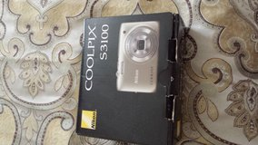 Nikon Cool Pix Camera in Beaufort, South Carolina