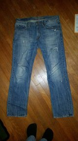 Men's American Eagle Jeans in Fort Drum, New York