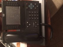 Cisco VOIP phone with router and camers in Katy, Texas