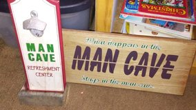 Man cave accessories in Cleveland, Texas